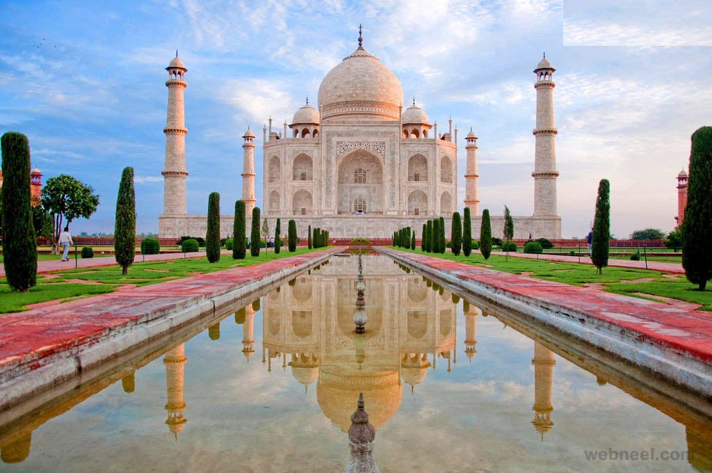 Annual Picnic to Taj Mahal