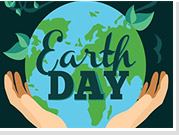 Save the Planet – Earth Day