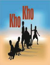 Inter House Kho-Kho Competition