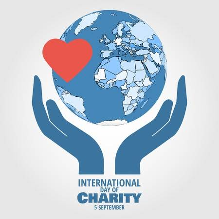 Special Assembly - International Day of Charity
