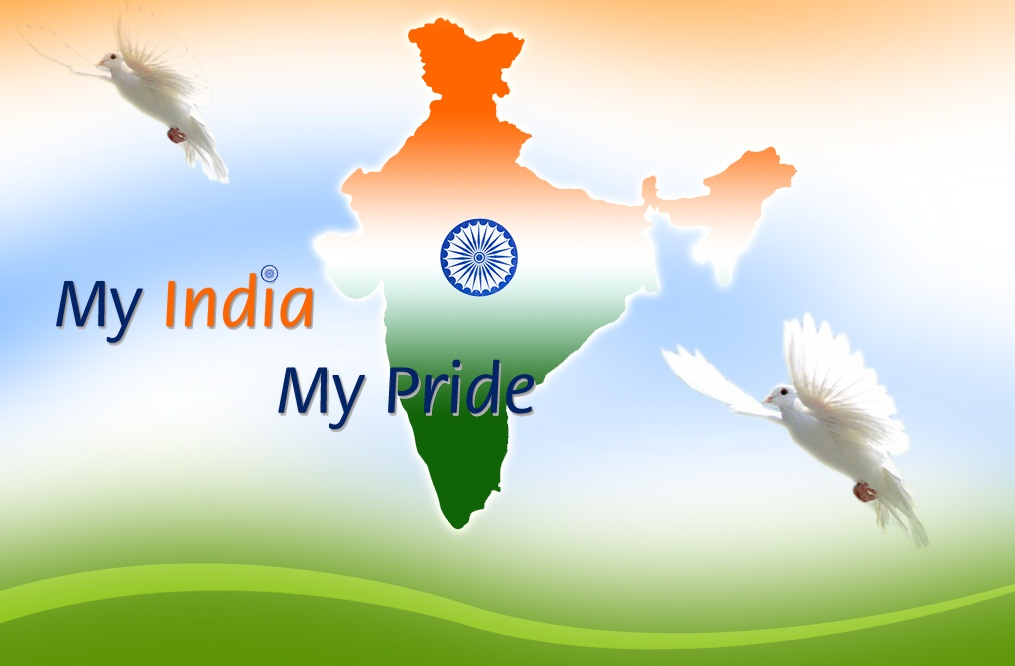 India - My Country My Pride