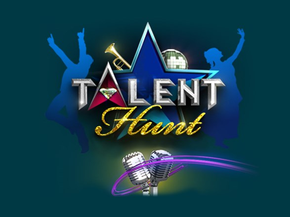 Talent Hunt Competition- Blooms