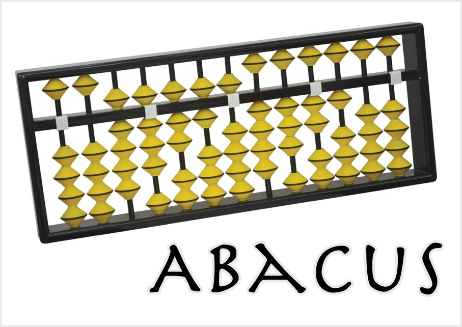 Abacus Workshop for Teachers