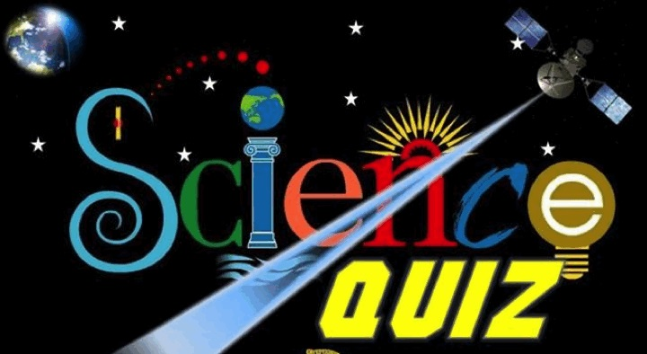 Inter House Science Quiz Competition (Classes III - V)