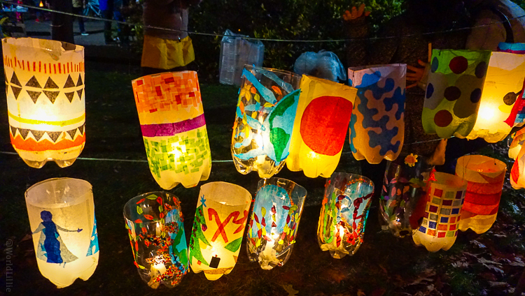 Lantern Decoration Competition
