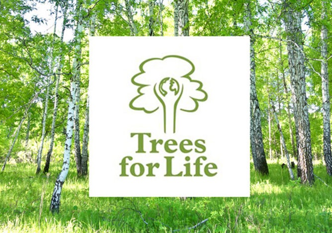 Trees for Life : Celebrating Van Mahotsav