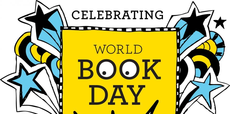 Assembly on World Book Day