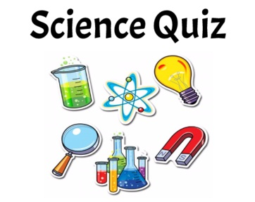 Inter House Science Quiz Competition