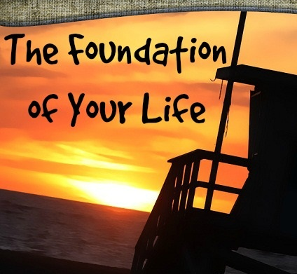 Pillars- Early Years - Foundation of Life