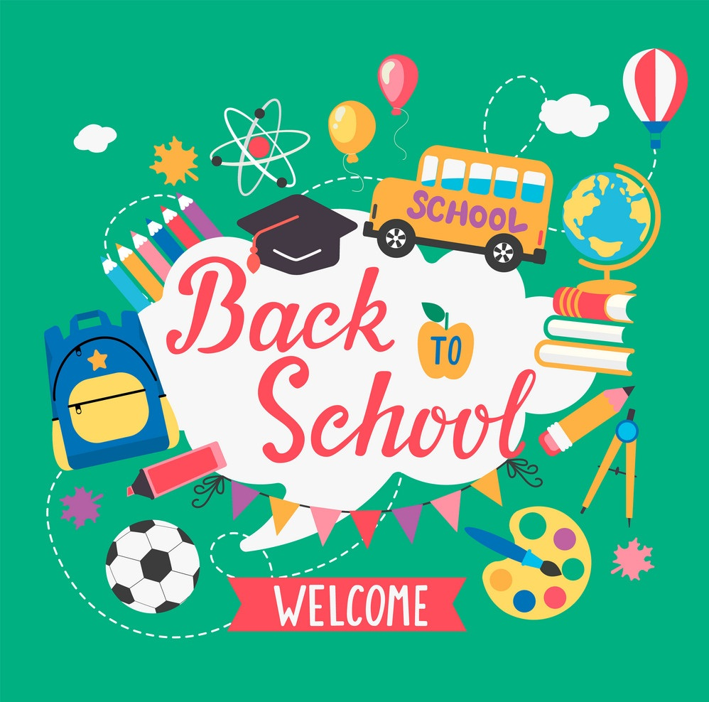 Welcome Assembly -2019-20