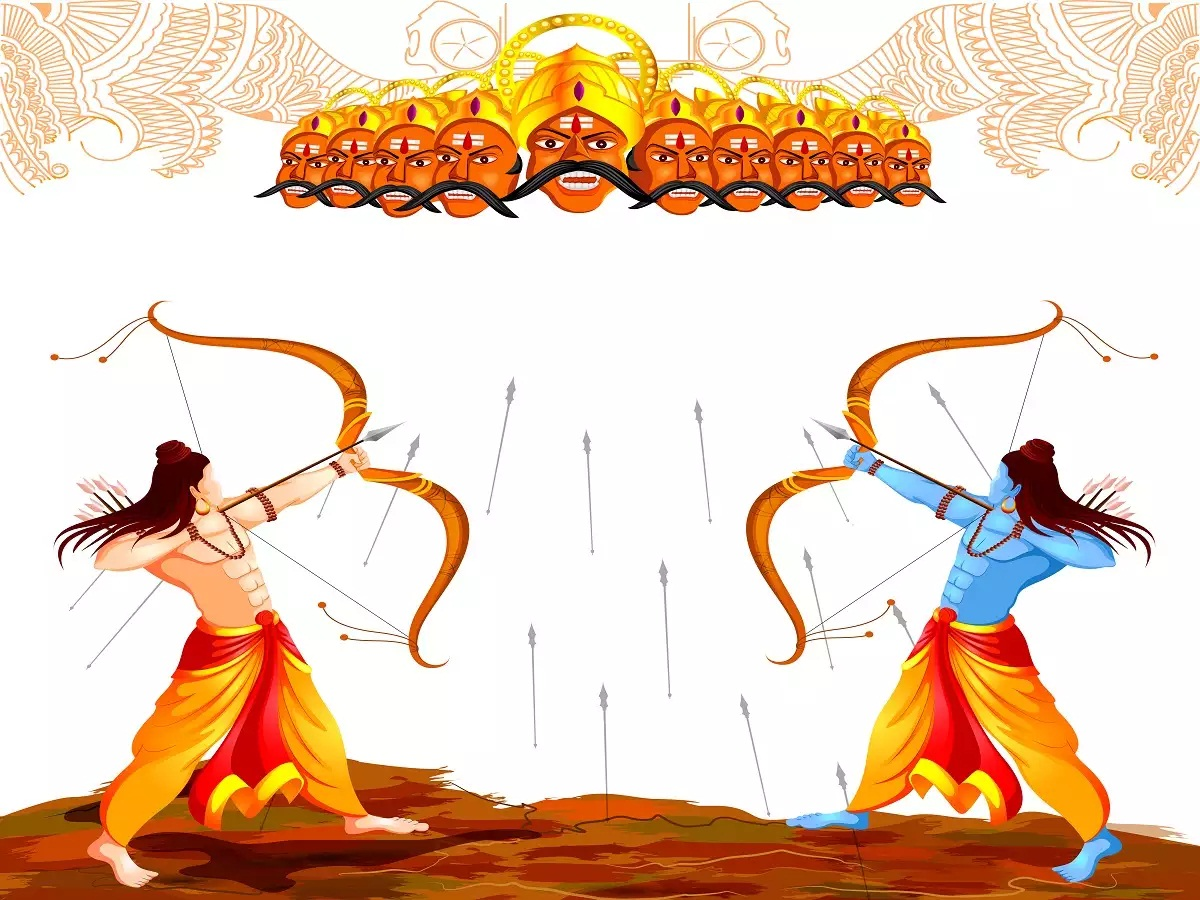 My Favourite Mythological Character from Ramayan