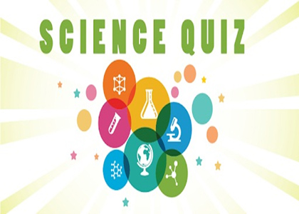 Inter-House Science Quiz