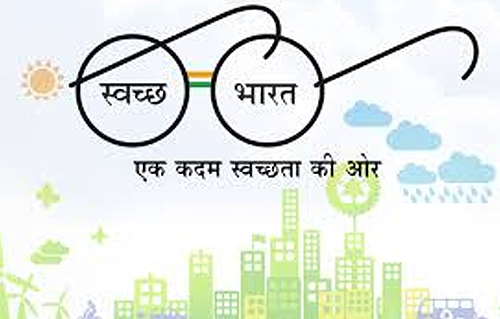 Clean your city - in association with Paramarthi