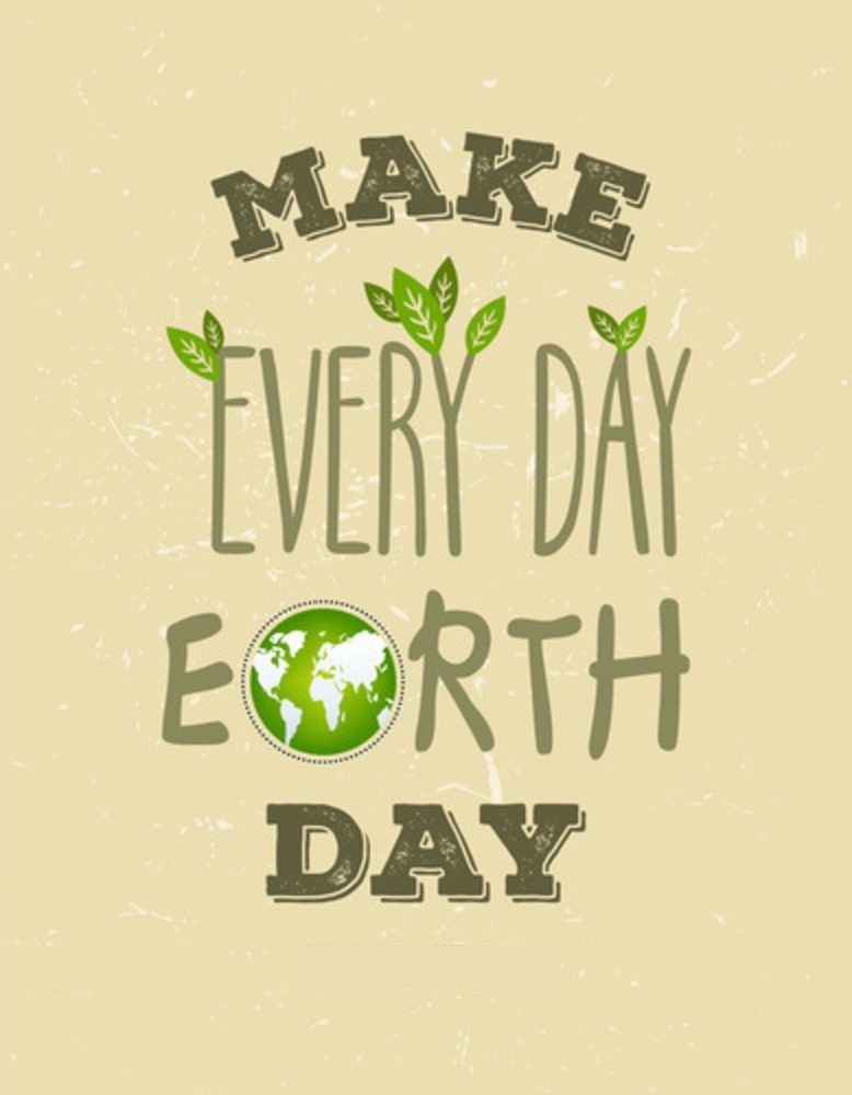 English Poem Recitaion Competition - Make Every Day Earth Day