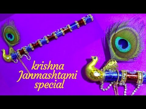 Janmashtami Special Activity - Class Blooms
