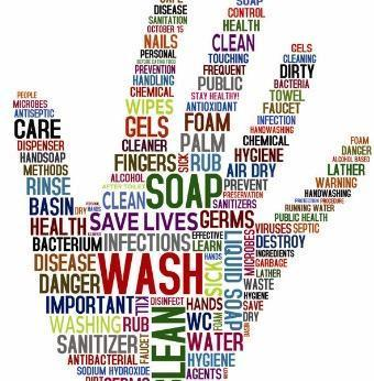 Show and Tell - Theme : Hygiene
