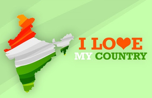 JAM - I Love My Country Because… - Class-BUDS