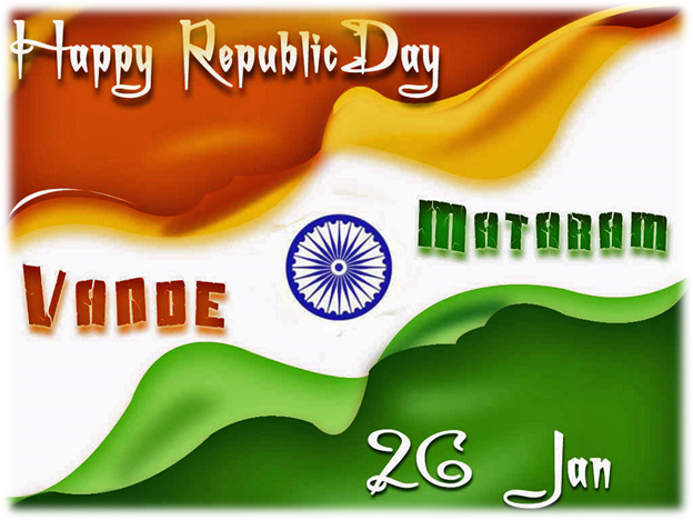 ACTIVITY : DRAWING A REPUBLIC DAY SCENE  (CLASS II)